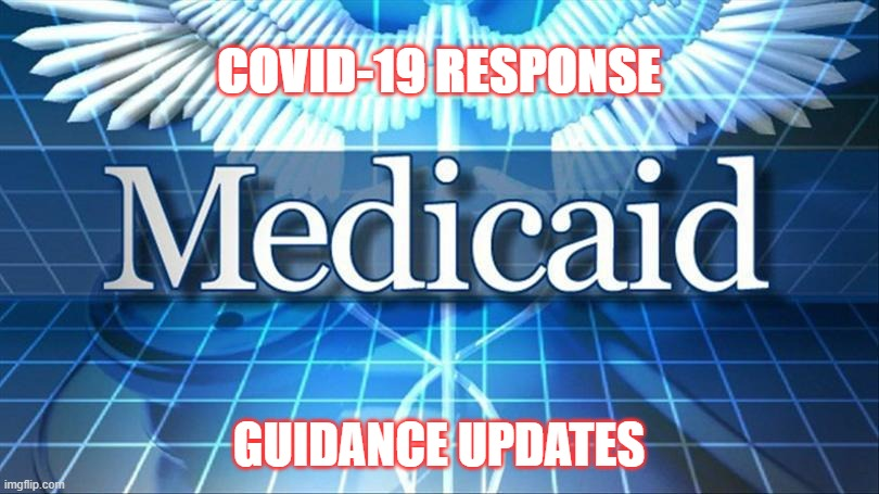 COVID 19 and State Medicaid Programs