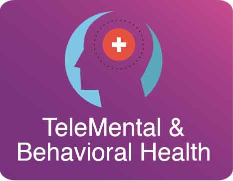 GETTING STARTED WITH TELEMENTAL/BEHAVIORAL HEALTH