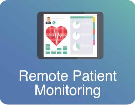 GETTING STARTED WITH REMOTE PATIENT MONITORING