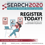 SEARCH 2020 Registration - Ad 5